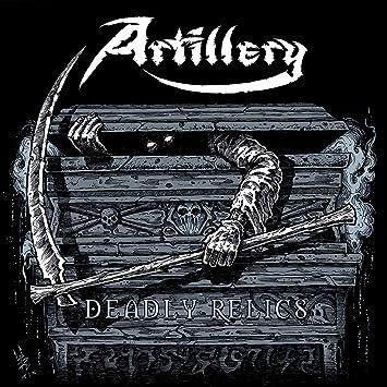 תוצאת תמונה עבור artillery in the trash