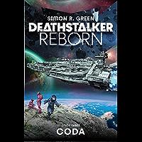 Deathstalker Coda (Deathstalker Reborn Book 3) (English Edition)