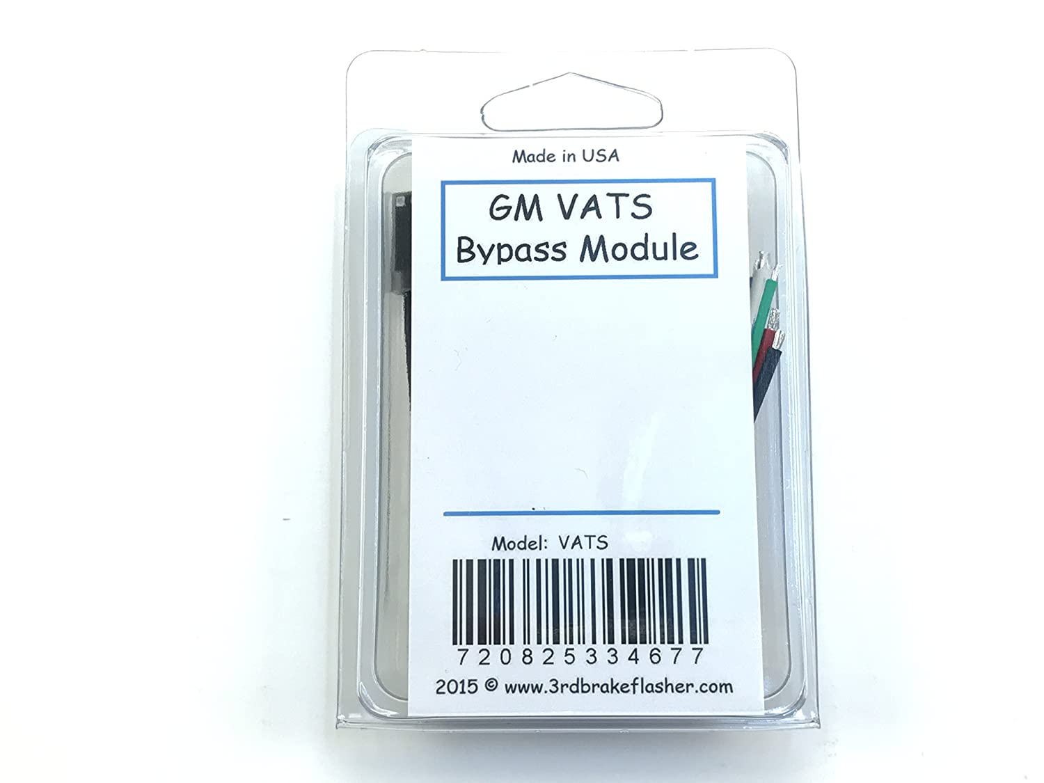 Gm Vats Passkey Ii Bypass Module For Ls1 And Lt1 Wiring Diagram Painless Automotive