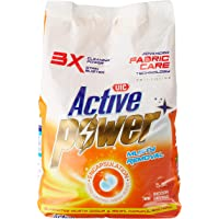 UIC Active Power Laundry Powder Detergent - Musty Removal, 5.5 kilograms