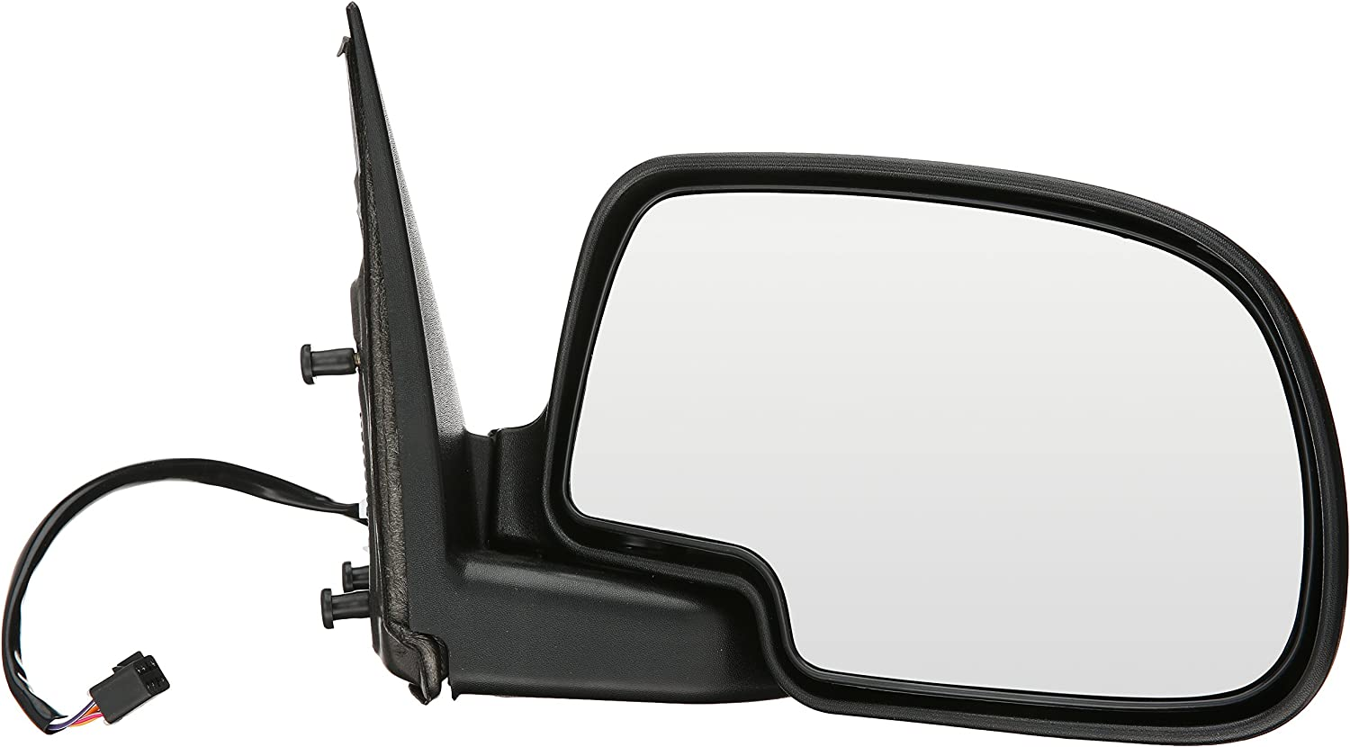 Partslink Number TO1039128 OE Replacement Toyota RAV4 Front Passenger Side Bumper Insert