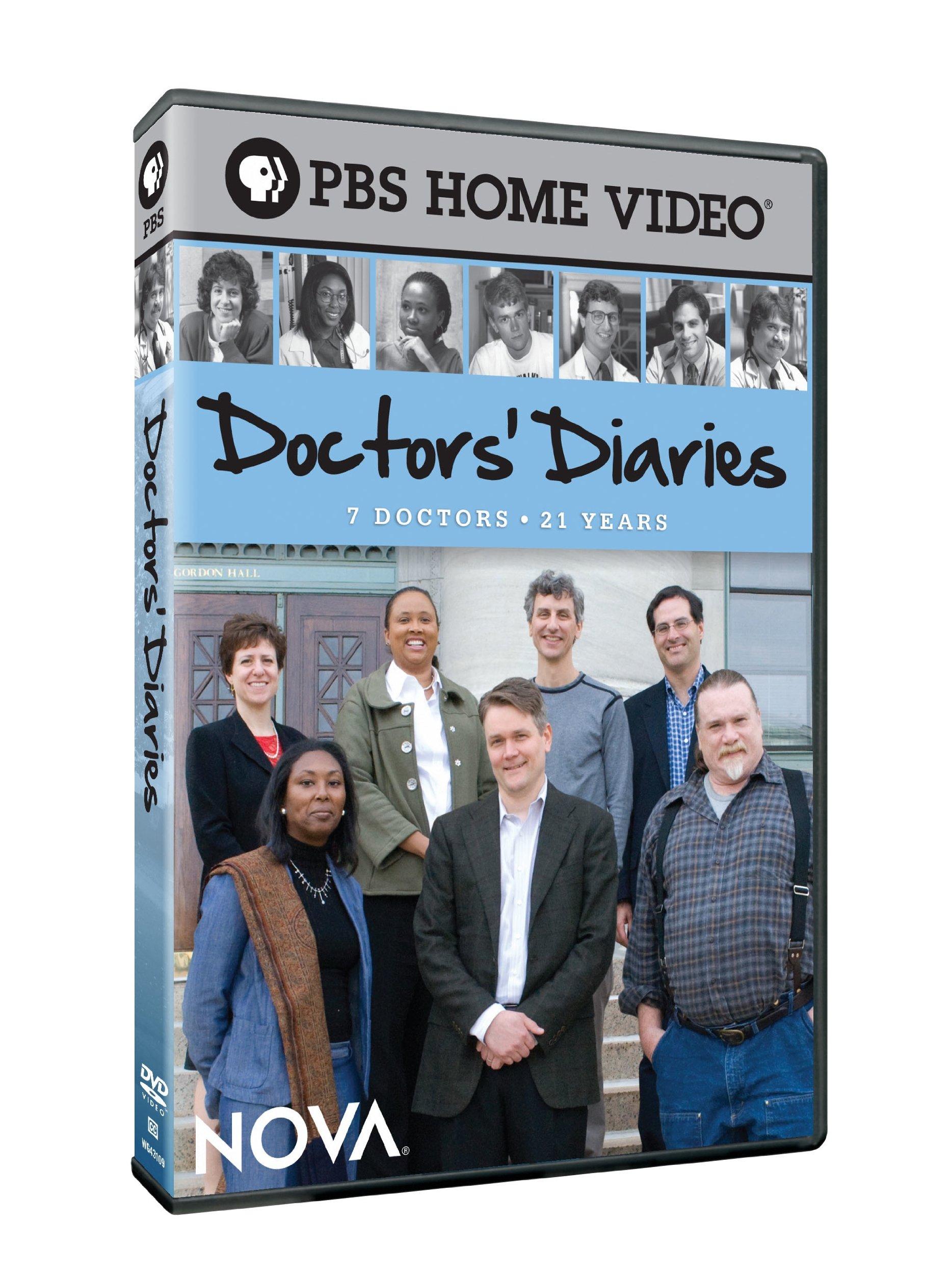 NOVA: Doctors' Diaries