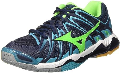 Mizuno Wave Tornado X2, Zapatos de Voleibol para Hombre: Amazon.es: Zapatos y complementos