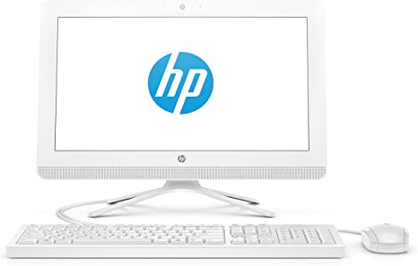 HP All In One 20-C410NS - Ordenador de sobremesa (19.5