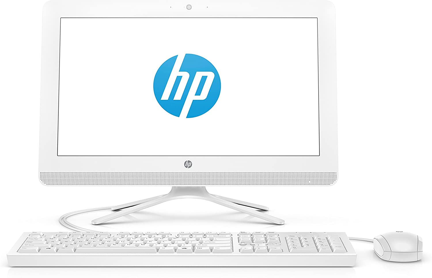 HP All In One 20-C410NS - Ordenador de sobremesa (19.5