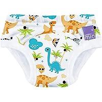 Bambino Mio, Potty Training Pants, Dino, 2-3 Years