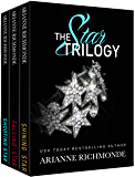 The Star Trilogy: A Complete Romance Series (3-Book Box Set)