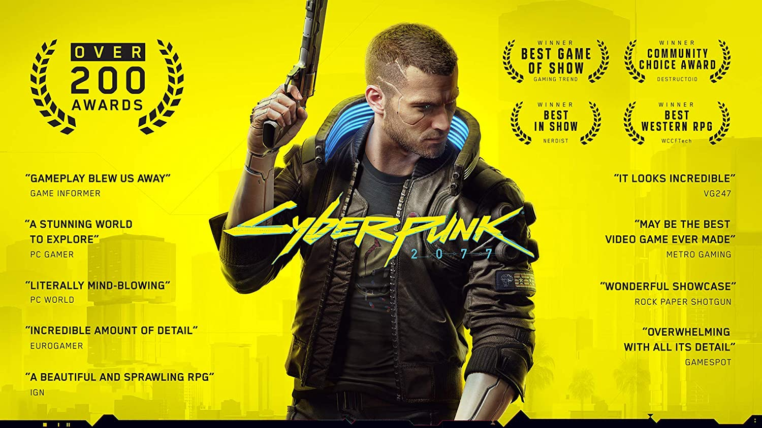 CYBER PUNK THE ULTIMATE ACTION