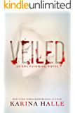 Veiled: A Standalone Paranormal Urban Fantasy
