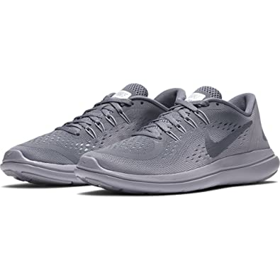 NIKE Women s Flex 2017 RN Running Shoe  Amazon.co.uk  Shoes   Bags a40eb1403