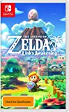 The Legend of Zelda: Link's Awakening (Nintendo Switch)