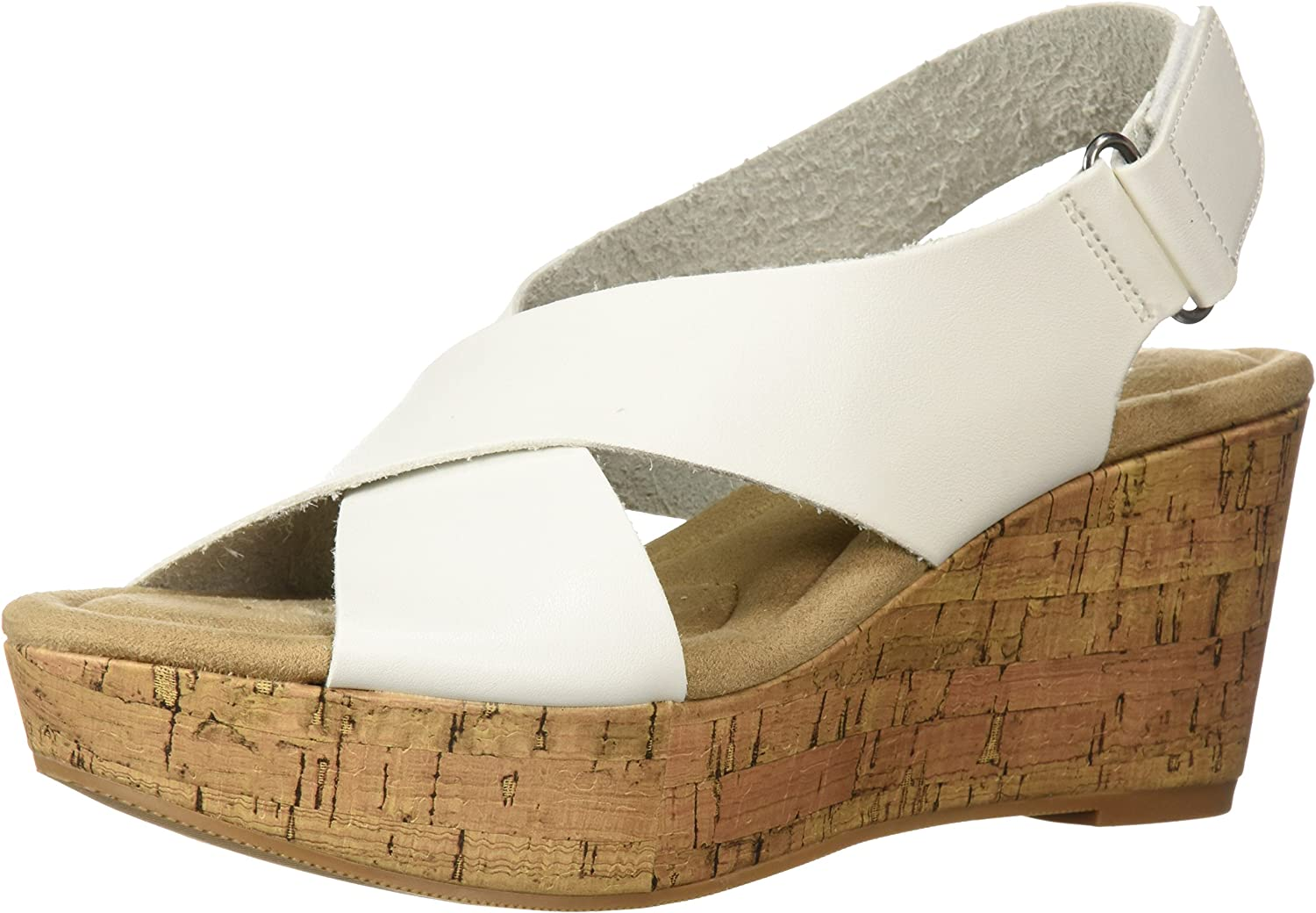 CL by Chinese Laundry Women's Dream Girl Wedge Sandal