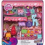 Hasbro - Mlp Sweet Rainbow Bakery