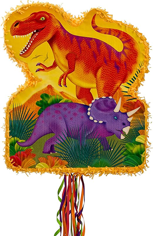 Amazon.com: Ya Otta Pinata - Piñata de dinosaurios ...