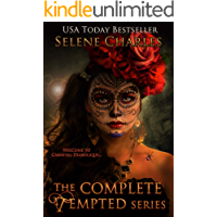 The Complete Tempted Series