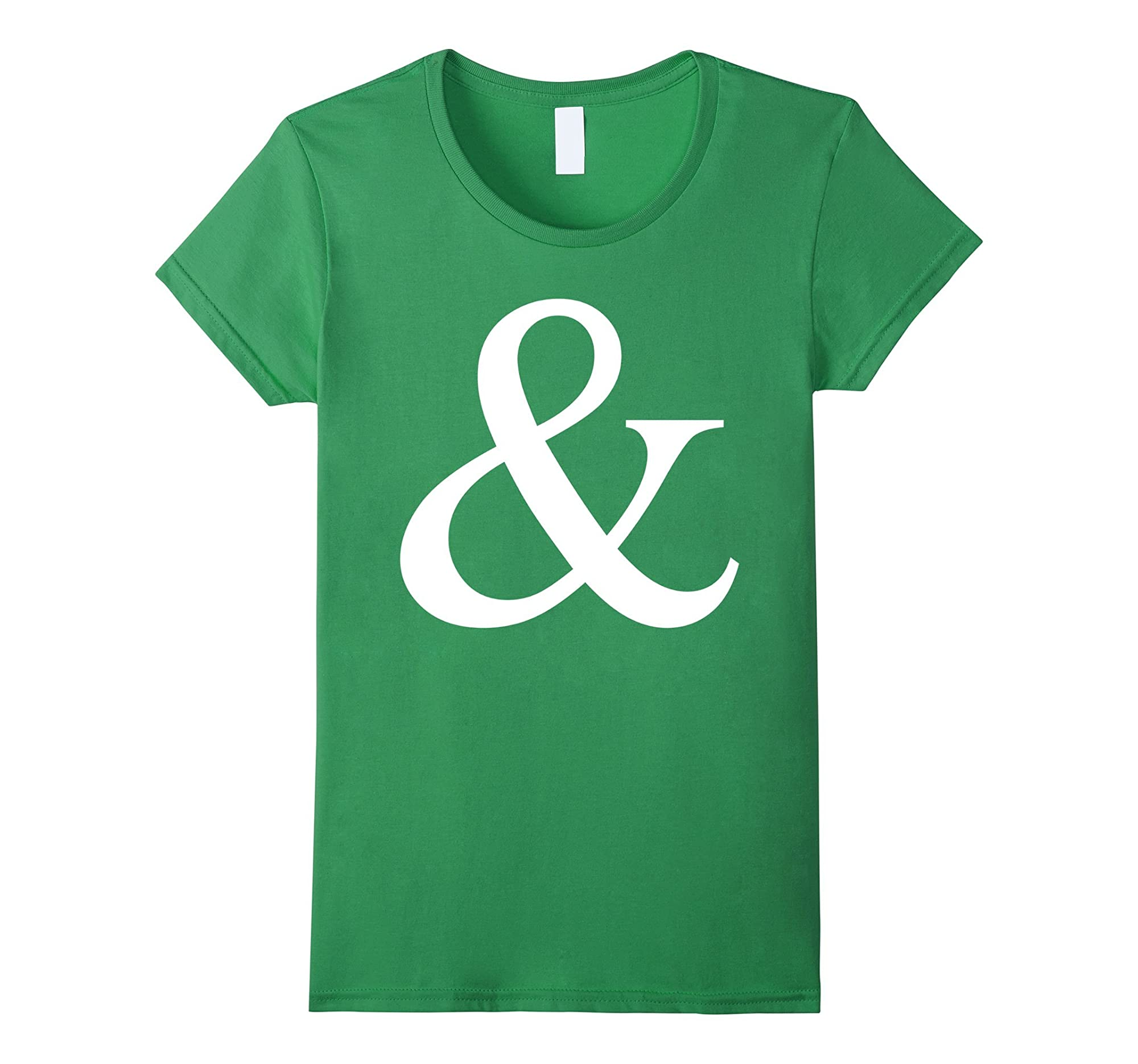 Ampersand Candy For M Candy Group Halloween Costumes T Shirt