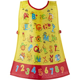 Kids ABC PVC Tabard