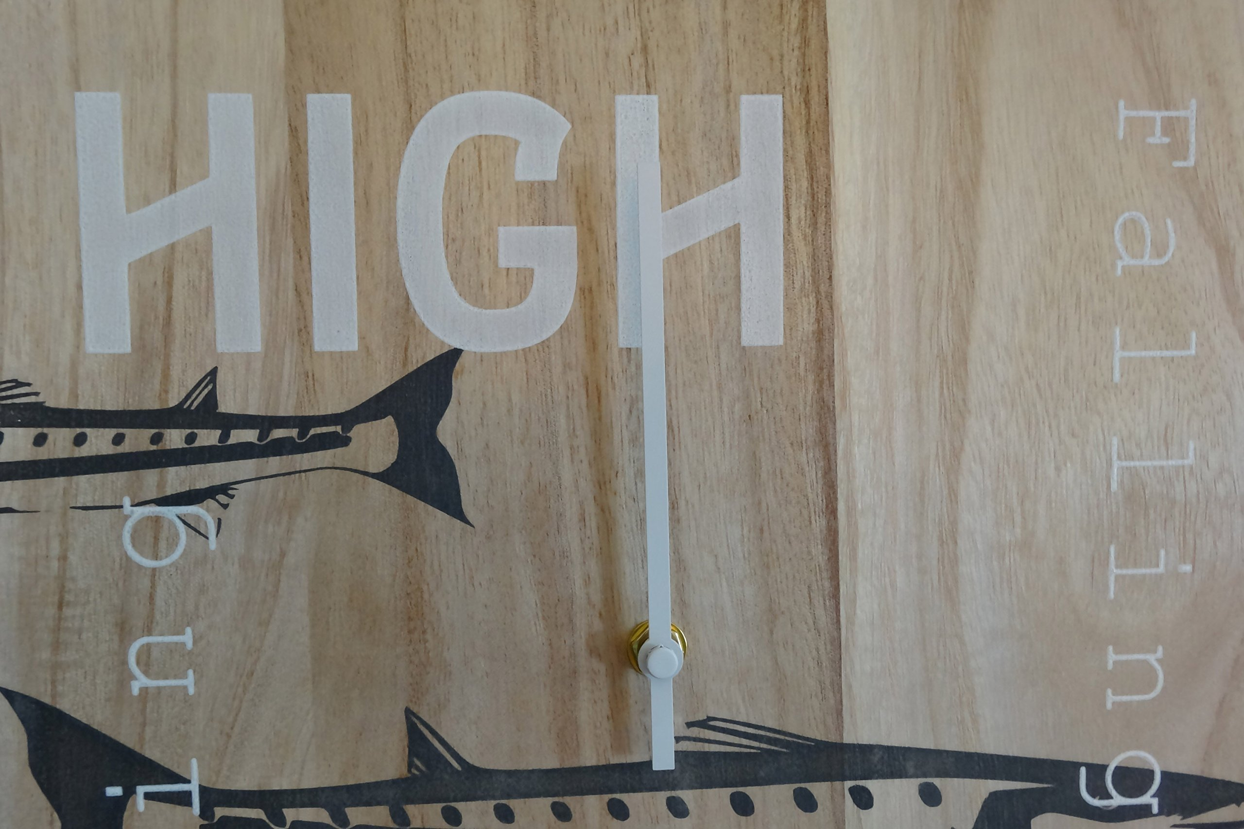 OldBleu Tide Clock Timer - Handmade - Nautical - For the Fisherman by OldBleu (Image #3)