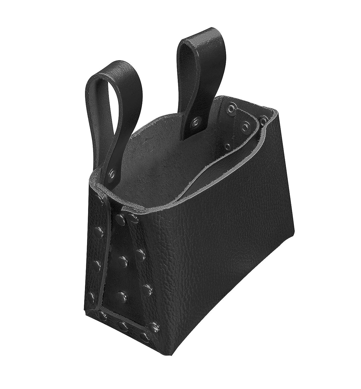 EIKO Marken Hosenträger schmale Ausführung 4er Clip 110-150 cm x 2,5 cm black