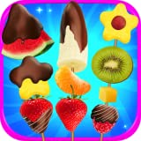 Best Beansprites LLC Game Apps - Chocolate Dipped Fruit Maker - Kids Candy Dipped Review
