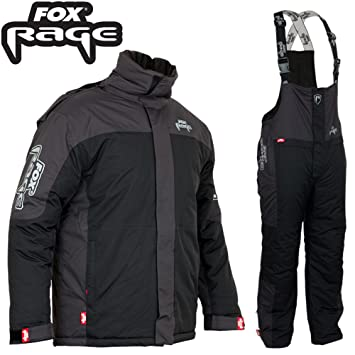 Fox Winter Suit XL Bekleidung