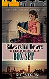 Rakes vs. Wallflowers Boxset 1-6: Episodes 1-6
