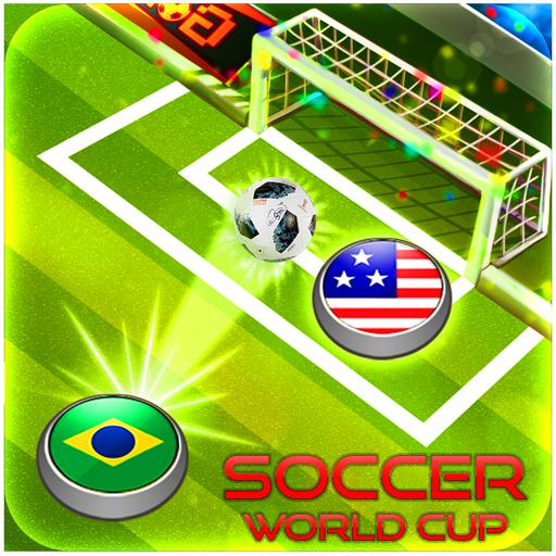 Strike 2 Goal  Fantasy Soccer Star 2018