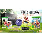 One Piece World Seeker - Collector's - Xbox One