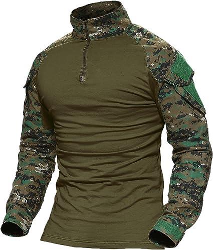 Brand New Under Armour UA Long Sleeve T-Shirt Top M L XL 2XL 3XL 1//3 Zip