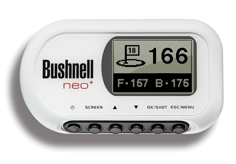 Gps Entfernungsmesser App : Bushnell neo golf gps entfernungsmesser glossy white