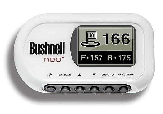Bushnell Entfernungsmesser : Bushnell neo golf gps entfernungsmesser glossy white
