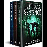 The Feral Sentence Box Set (English Edition)