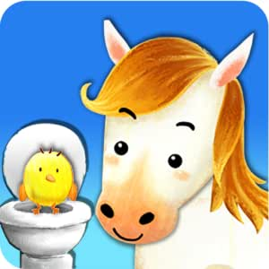 Potty Training: Learning with the Animals (winner Award ColumbiaTic 2013)