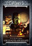 Die Scareman-Saga 3: Herr des Meeres, Herr des Blutes