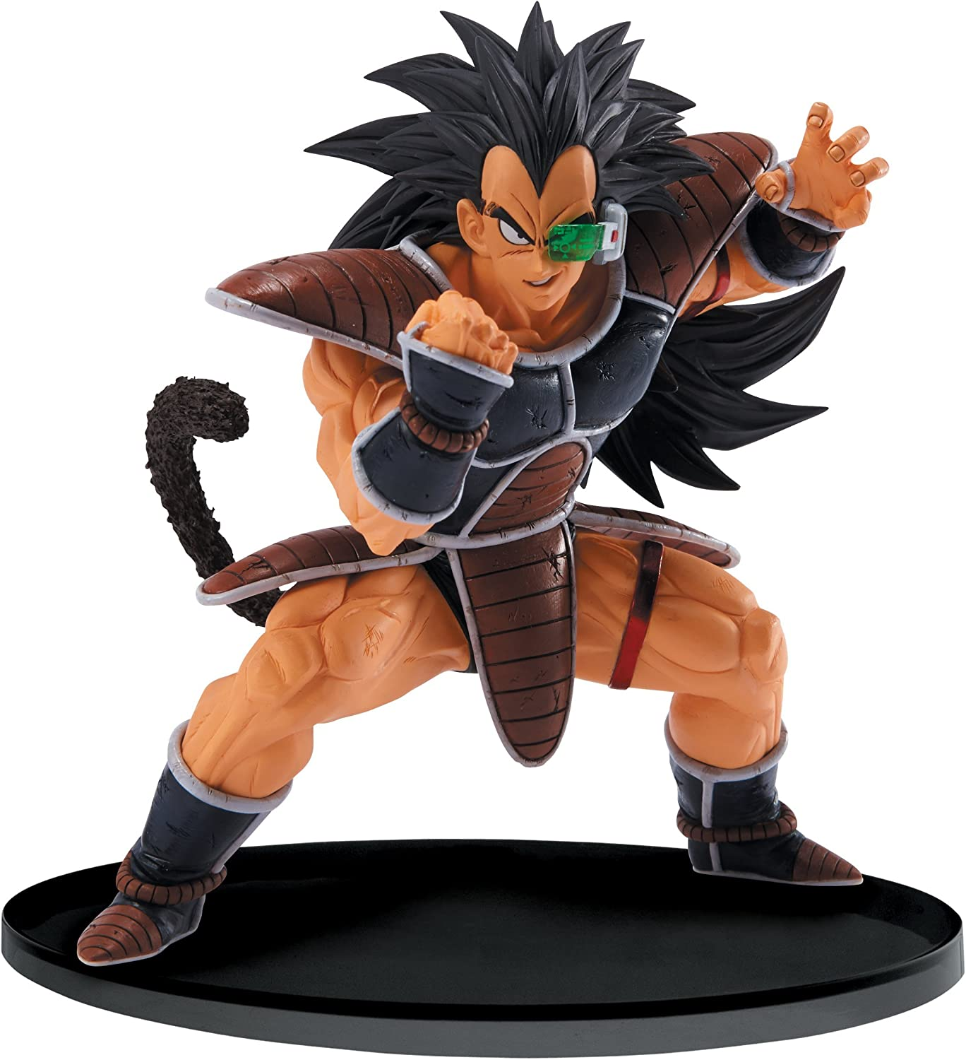 Dragon Ball Z SCultures Son Gokou Figure Budokai Tenkaichi 5 Anime Toy In Box