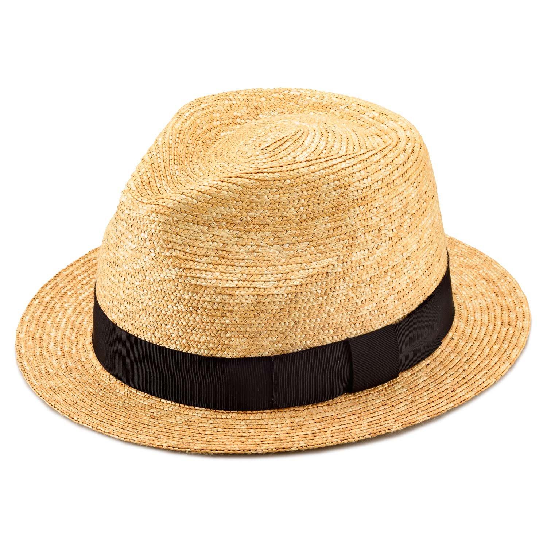 人気ブランドのおすすめ麦わら帽子7選 田中帽子店