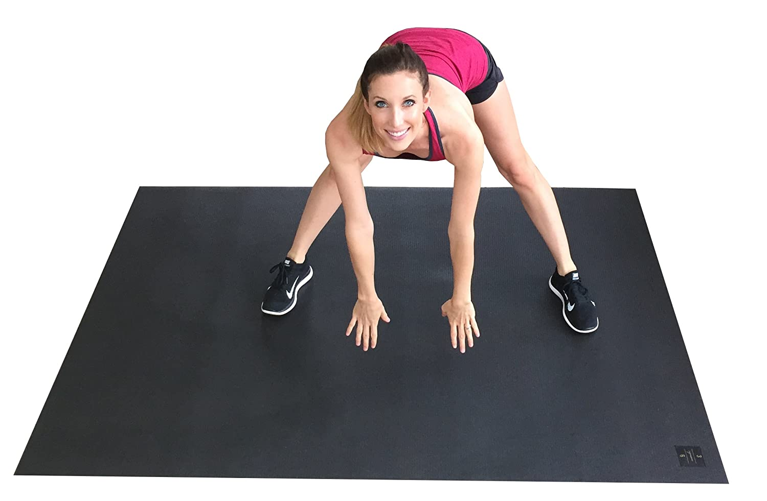 Large exercise Mat