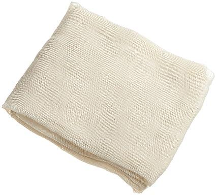 käsetücher – Trapo bio Natural 100% algodón, – Trapo Lavado a Máquina a la