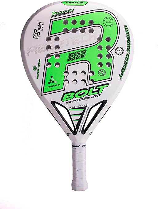 Royal Padel Bolt Pala Padel: Amazon.es: Deportes y aire libre