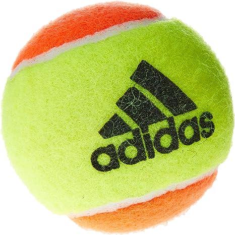 All for Padel Balls adiTour BT x 20 Pelota, Adultos Unisex, Yell ...