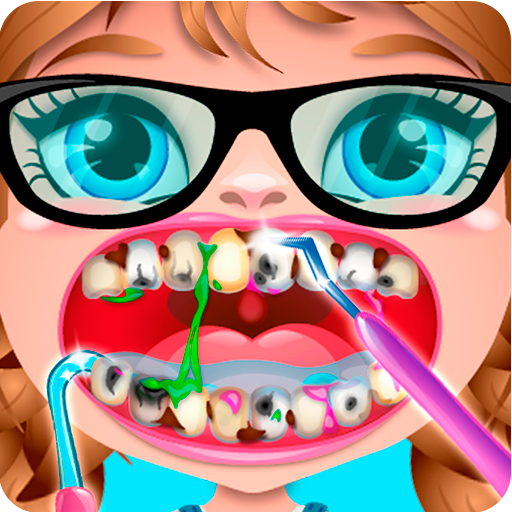 Dentist Game - Doctor Mania