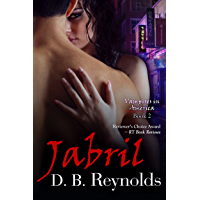 Jabril (Vampires in America Book 2) (English Edition)