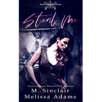Steal Me (Rebel Hearts Heists Book 1) (English Edition)