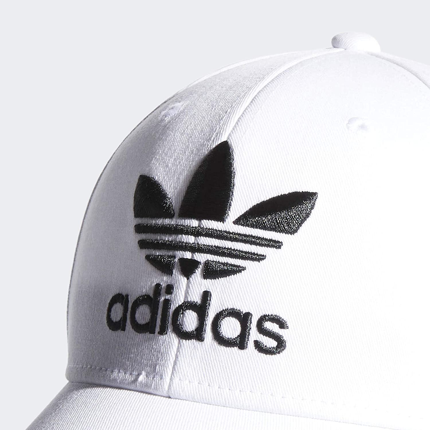 adidas Originals Originals Icon Precurve Snapback Cap: Amazon.es ...