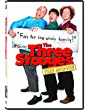 Three Stooges [Import USA Zone 1]