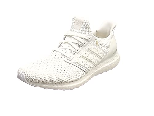 new arrivals 0192d d878f adidas Ultra Boost Clima White White Brown 42