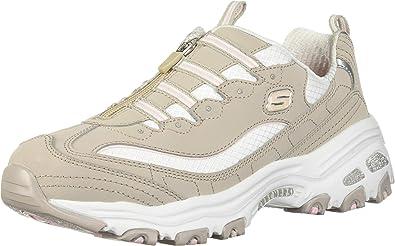 D'Lites-Zip Along Sneaker