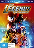 DC'S Legends of Tomorrow: S2