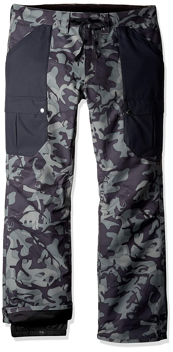 AIRBLASTER Mens Shell Outerwear Freedom Cargo Pant