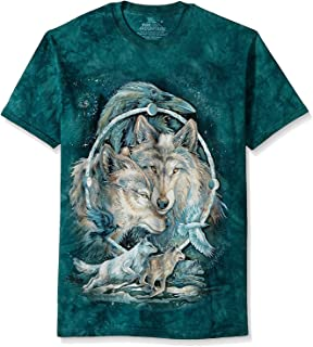 WOLF APPAREL NEW WOLF SHIRT WOLF TSHIRTS ALWAYS BE Y WOLF GIFTS